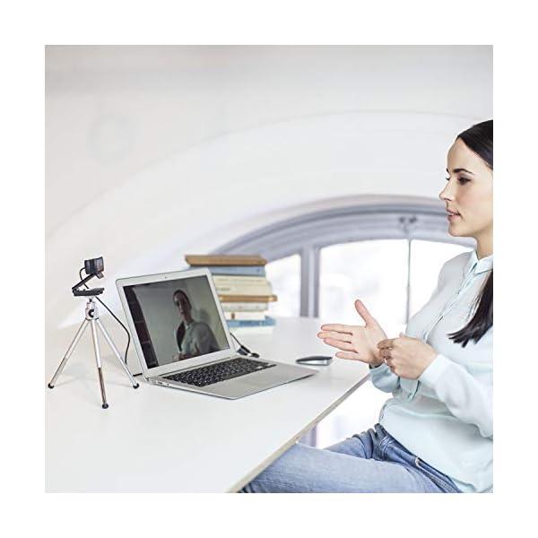 Logitech HD Pro Webcam 3