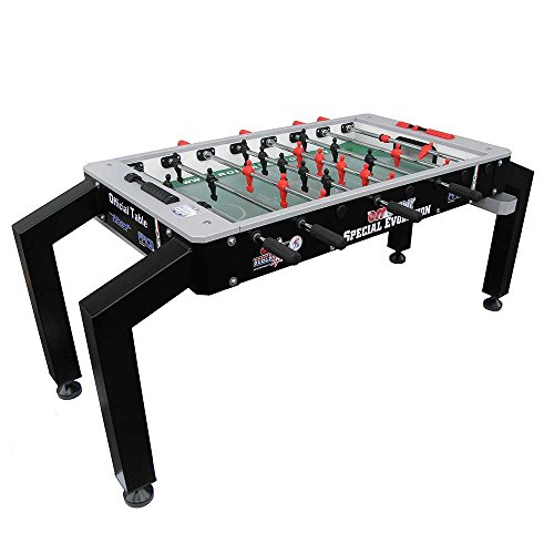 Roberto Sport Special Evolution Foosball Table by Roberto Sport