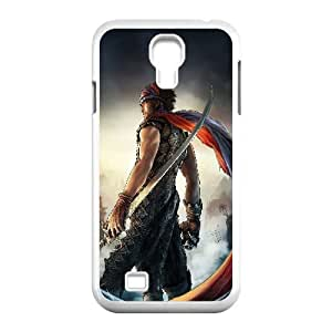 Prince Of Persia Game Samsung Galaxy S4 90 Cell Phone Case White Gift pjz003_3333994