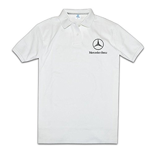 Mens mercedes benz polo mercedes benz mens polo for Beshoff mercedes benz