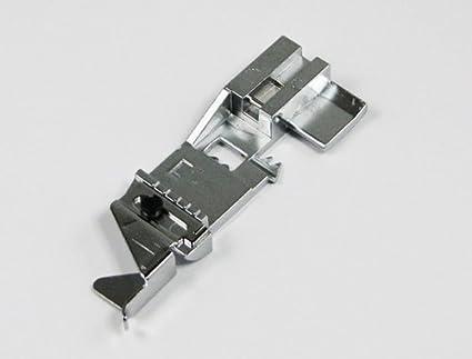 BLE8W /& BLE8 New Babylock Ruffling Foot for Serger Models BLES8 BLE8W-2