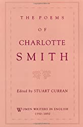 The Poems of Charlotte Smith (Women Writers in English 1350-1850)