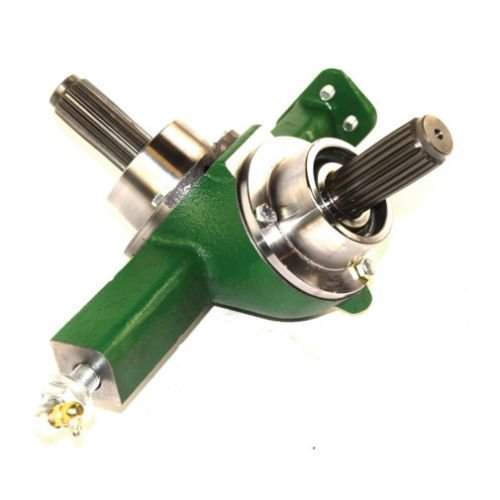 Horizontal Auger - Auger Gear Box - Horizontal Unload John Deere 9510 9600 9560 9760 STS 9660 CTS 9450 9650 STS 9560 STS 9650 CTS 9660 STS CTSII 9550 SH 9400 9510 SH 9550 9750 STS 9500 9410 9610 9500 SH 9650 CTS 9660