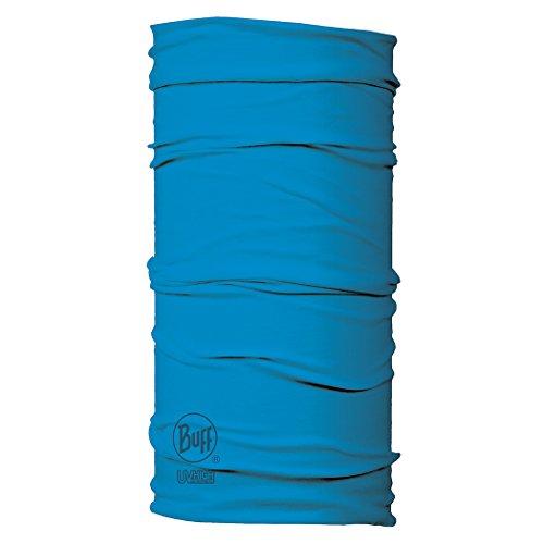 BUFF UV Multifunctional Headwear, Brilliant Blue, One Size