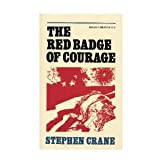 The Red Badge of Courage, Stephen Crane, 0590021176