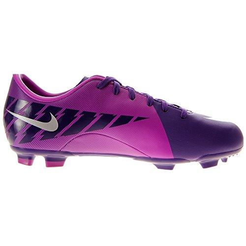 Nike Formateurs Chaussures Enfants Jr Mercurial Victoire Ii Fg Violet Lila