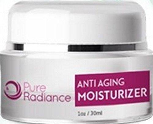 Pure Radiance Age-Defying Moisturizer 1.0 Fl Oz/30mL