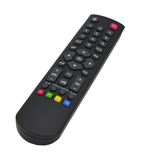 Remote Control For TCL Nobel LCD TV and Almost all TCL LCD L