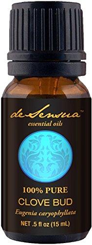 Clove Essential 100 Pure Aromatherapists product image