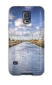 Albert R. McDonough's Shop 2822771K89819797 Locations Los Angeles Case Compatible With Galaxy S5 Hot Protection Case