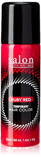 Salon on 5th Ave, NYC Temporary Hair Color
