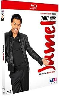 Jamel Made In Jamel Blu Ray Amazon Fr Jamel Debbouze