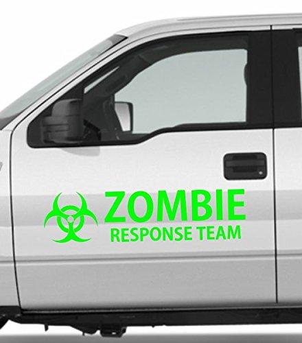 Zombie Response Costume (Set of 2 Zombie Response Team 25