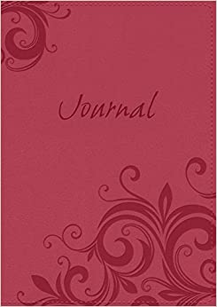 Journal (Bright Pink) by Struik Inspiration (2012-07-01)