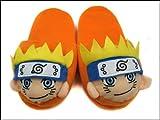: Naruto Anime Cosplay Plush Slipper