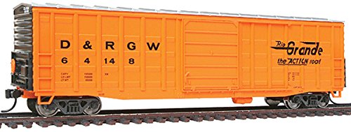 Review Walthers HO Scale P-S