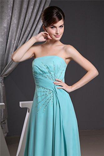 JAEDEN - Vestido - para mujer verde claro