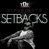 Setbacks (Limited Edition Cdr)