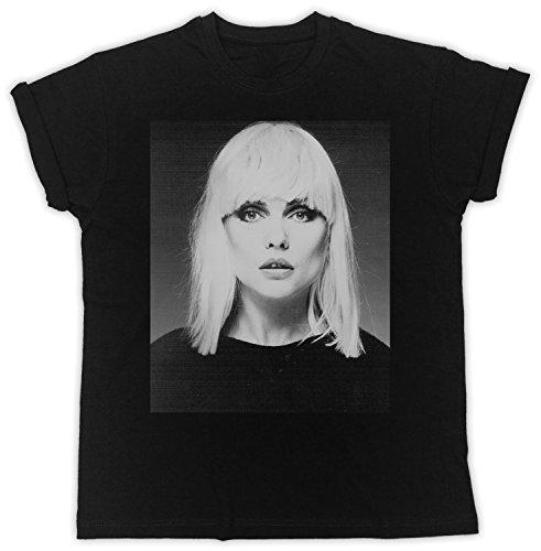Face T Sympa Drôle shirt Harry Uk Girl Print Concepteur Debbie King Blondie Cadeau Unisexe xC8nwC1PqH