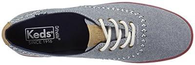 Keds Women's Champion Pennant Fashion Sneaker