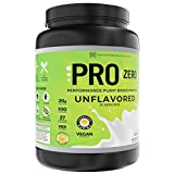 HPN Pro(Zero) Organic Plant Protein | Unflavored | 25 Servings