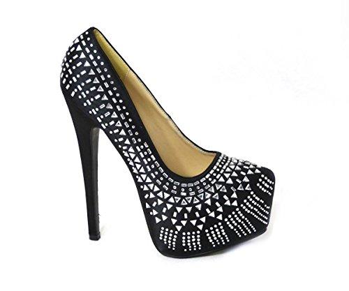 Material Zapatos de SKO'S de Sint Vestir wIFwdqv