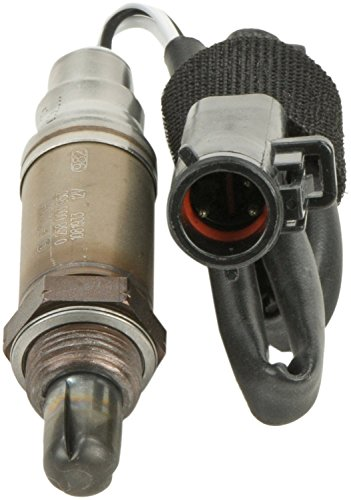 Bosch 13953 Oxygen Sensor, Original Equipment (Ford, Lincoln, Mazda, Mercury)