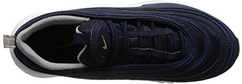 Nike Mens Air Max 97 Navy Di Mezzanotte 921826-400