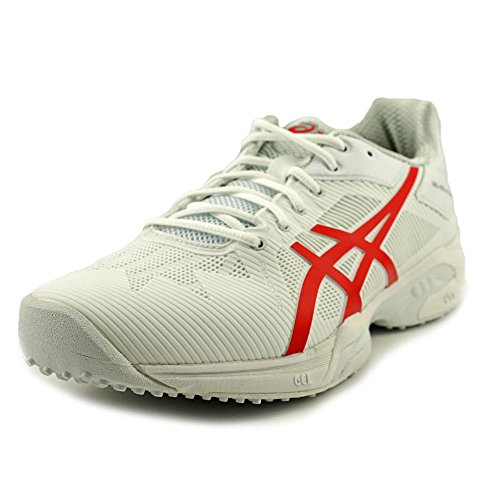 Asics Gel-Solution Speed 2 Grass Pelle sintetica Scarpe ginnastica