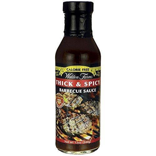 walden farms hickory bbq sauce - 4