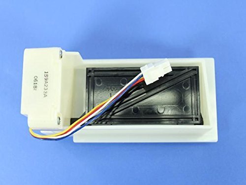 2220377 Whirlpool Refrigerator Air-Baffle by Whirlpool