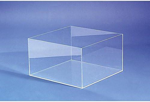 Deko-Woerner de acrílico caja de conexión de 35 x 20 cm: Amazon.es: Hogar