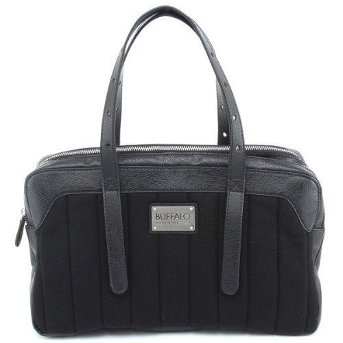 Buffalo David Bitton Demi Satchel Bag- (Demi Satchel Bag)