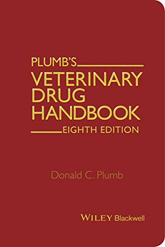 111891192X - Plumb's Veterinary Drug Handbook: Pocket