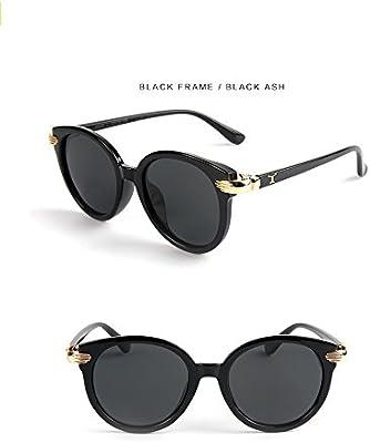 DingXW Gafas de Sol niño, patrón de Palm de Moda Puntos ...