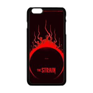 The Strain Phone Case for Iphone 6 plus black
