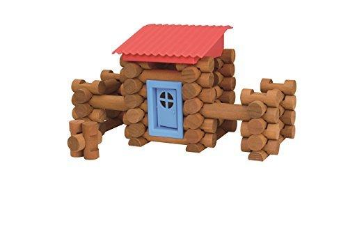 Tree Piece Tumble Timbers - Tumble Tree Timbers' Plastic Roof (75-Piece) by Tumble Tree Timbers