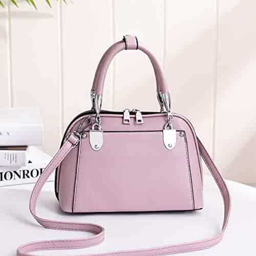 3cb76fcfade Shopping $25 to $50 - Clear or Purples - Handbags & Wallets - Women ...