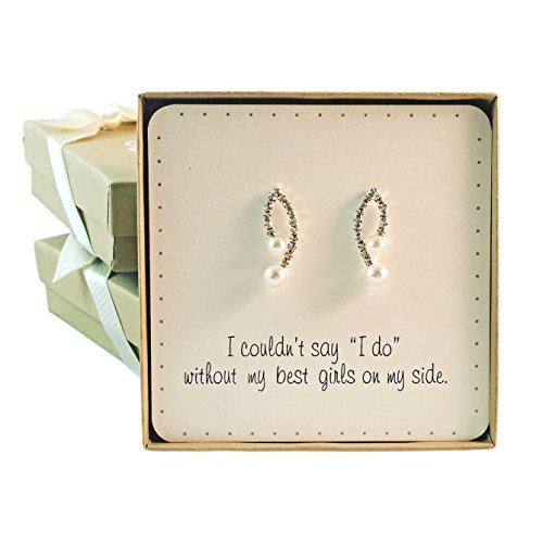 Bridesmaid Gifts - 1