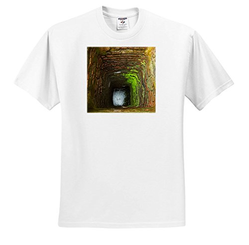 Price comparison product image 3dRose Danita Delimont - Patterns - Historic BA Le Well, Hoi An, UNESCO, Vietnam - T-Shirts - Youth T-Shirt XS(2-4) (TS_257298_11)