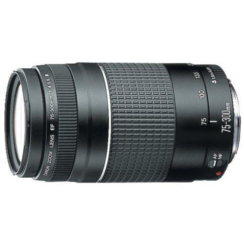 Canon Ef 75300Mm F45.6