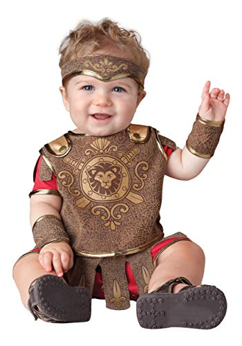 Baby Spartan Halloween Costume (Baby Gladiator Infant Costume)