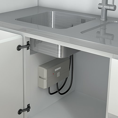 Tankless Water Heater For Kitchen Sink