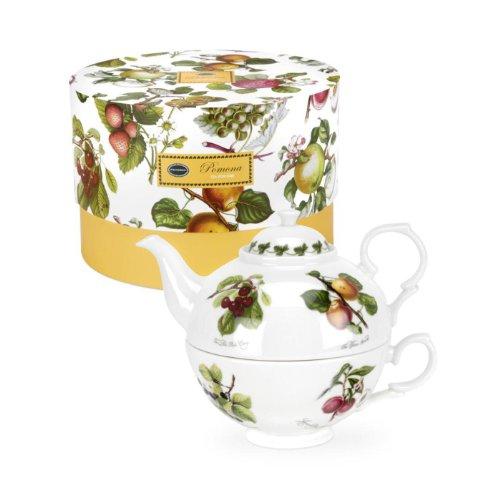Portmeirion® Pomona Tea for One