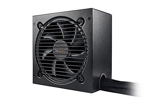 4 opinioni per be quiet! BN260 300W ATX Black power supply unit- power supply units (300 W,