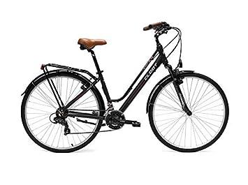 CLOOT Bicicleta Hibrida Adventure 7.2 con Shimano 21V y ...