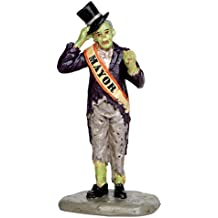 Lemax Spooky Town Night Mayor # 52305