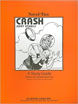 Crash - Novel Studies