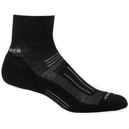 Icebreaker Women's Hike Light Mini Socks