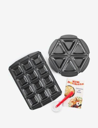 EZ Pock Pie Pocke Maker product image